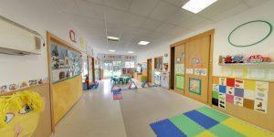 Escuela Infantil NIDO | Visita Virtual