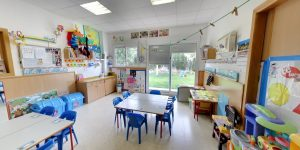 Escuela Infantil NIDO   Visita Virtual