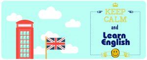 Escuela Infantil Nido | Cartel Keep Calm English