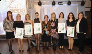 Escuela Infantil Nido | Premios AEPA 2014