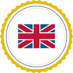 Escuela Infantil Nido | Logo Aula de Inglés