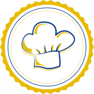 Escuela Infantil Nido | Logo Cocina Pedagógica