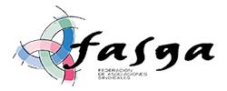 Escuela Infantil Nido   Logo Fasga