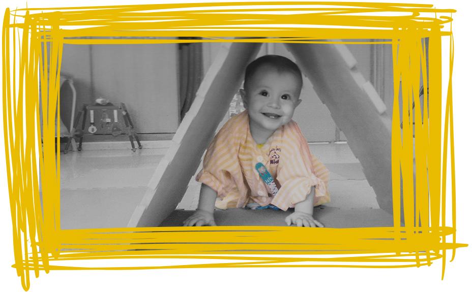 Escuela Infantil Nido | Blog Mi Primer Día En Nido