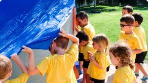Escuela Infantil Nido | Programas Vacacionales - 2