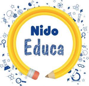 Escuela Infantil Nido   Logo Nido Educa